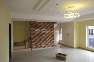 4 bedroom Terraced Duplex House for rent lekki expressway chevron Lekki Lagos