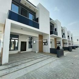 4 bedroom Terraced Duplex House for sale - Ajah Lagos