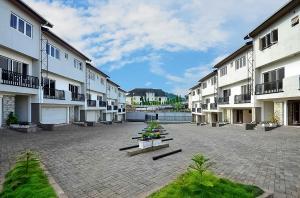 4 bedroom House for sale Gudu Gudu Phase 2 Abuja