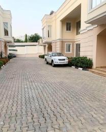 4 bedroom House for sale panama,maitama. Maitama Abuja