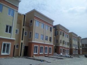 5 bedroom Terraced Duplex House for sale Games Village Prince and Princess Road Kaura (Games Village) Abuja