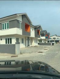 4 bedroom Terraced Duplex House for sale By Nike Art Gallery after wakanow Ikate Lekki Lagos