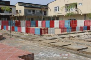 4 bedroom House for sale Lekki Gardens Estate by Abraham Adesanya Lekki Phase 2 Lekki Lagos