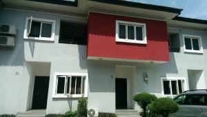 4 bedroom House for rent Acadia Mews estate Agungi Lekki Lagos - 0
