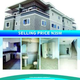 4 bedroom House for sale - Ojota Lagos