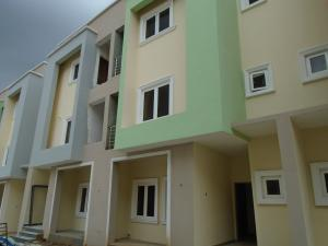 4 bedroom House for sale WUYE Wuye Abuja