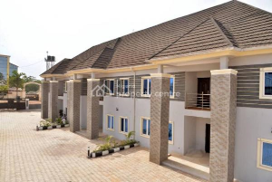 4 bedroom House for sale Area1 Section Of Garki   Garki 1 Abuja
