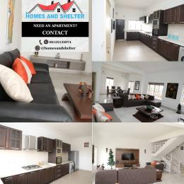 4 bedroom Terraced Bungalow House for sale . Ilasan Lekki Lagos