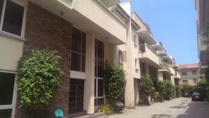 4 bedroom House for rent Oniru Estate Victoria Island Extension Victoria Island Lagos - 0