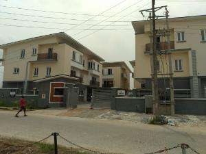 4 bedroom Detached Duplex House for rent chevy view bakare estate lekki Lekki Lagos - 0
