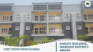 4 bedroom Detached Duplex House for sale Plot 1336 Ibrahim Isiyaku Street, off Regent Road, Mabushi District, Abuja. Mabushi Abuja