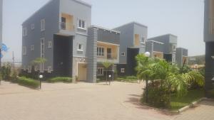 4 bedroom Terraced Duplex House for sale Mabushi Abuja