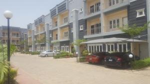 4 bedroom Detached Duplex House for sale Plot 1336 Ibrahim Isiyaku Street, off Regent Road, Mabushi District, Abuja. Mabushi Abuja