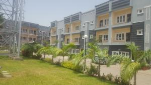4 bedroom Terraced Duplex House for sale Mabushi Abuja