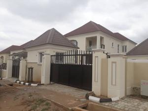 4 bedroom Duplex for sale NAF VALLEY ESTATE  Asokoro Abuja
