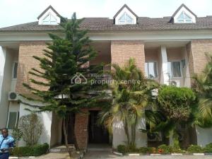 4 bedroom Terraced Duplex House for rent - Asokoro Abuja