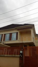 4 bedroom Terraced Duplex House for rent Bera estate Lekki Phase 2 Lekki Lagos