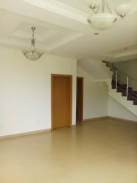 4 bedroom Terraced Duplex House for rent Bakare estate Agungi Lekki Lagos