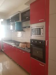 4 bedroom Terraced Duplex House for rent orchid road by 2nd toll gate  Lekki Lagos