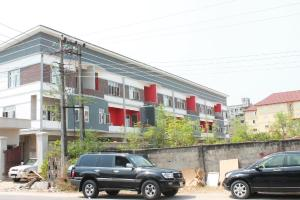 4 bedroom House for sale Oniru estate Victoria Island Extension Victoria Island Lagos - 0