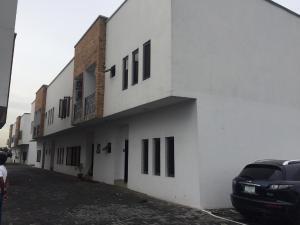 4 bedroom Terraced Duplex House for sale Sabo Yaba Lagos