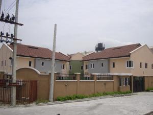 4 bedroom Terraced Duplex House for sale Idado, Agungi Idado Lekki Lagos