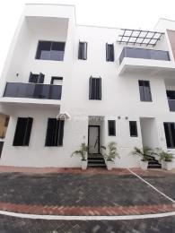 Terraced Duplex House for rent .. Lekki Phase 1 Lekki Lagos