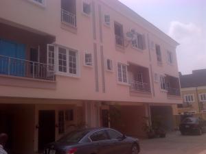 4 bedroom House for sale Off herbert macaulay road Yaba Yaba Lagos
