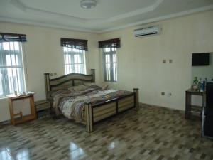 4 bedroom Terraced Duplex House for rent Buena Estate, Orchid Road, chevron Lekki Lagos