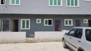 3 bedroom Terraced Duplex House for sale Oando Lekki Phase 2 Lekki Lagos