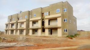 4 bedroom Terraced Duplex House for sale behind Living Faith Church Jahi Abuja