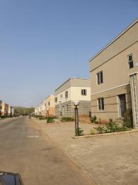 4 bedroom Terraced Duplex House for sale Brains and hammers Life Camp Abuja