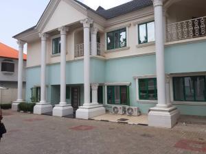 4 bedroom Detached Duplex House for sale - Maitama Abuja