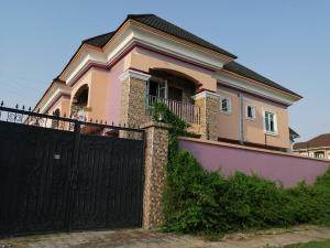 4 bedroom House for rent Amuwo Odofin Amuwo Odofin Lagos