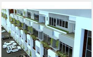 2 bedroom Terraced Duplex House for sale Ladipo Latino Creasent Lekki Phase 1 Lekki Lagos