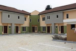 4 bedroom House for rent - Idado Lekki Lagos