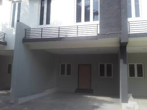 4 bedroom Terraced Duplex House for sale oniru estate, Victoria Island Lagos
