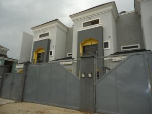 4 bedroom Terraced Duplex House for rent Prince Ademola Eletu Osapa london Lekki Lagos - 10