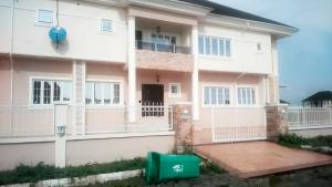 4 bedroom House for rent Oral state  Oral Estate Lekki Lagos