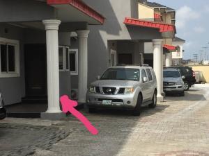 4 bedroom Terraced Duplex House for sale Freedom Way Lekki Phase 1 Lekki Lagos