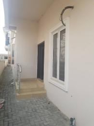 4 bedroom Semi Detached Duplex House for rent Orchid road by 2nd toll gate Lekki Lagos