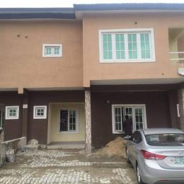 4 bedroom Terraced Duplex House for sale Opp. Abraham Adesanya Lekki Gardens estate Ajah Lagos