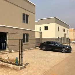 4 bedroom Terraced Duplex House for sale Brains and hammers city life camp Life Camp Abuja