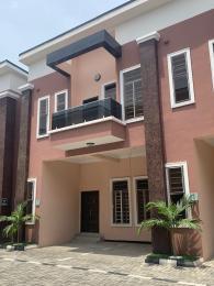 4 bedroom House for rent chevron drive Lekki Lagos
