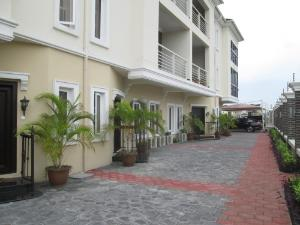 4 bedroom Terraced Duplex House for rent second avenue Banana Island Ikoyi Lagos - 0