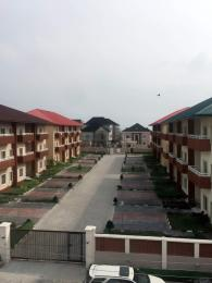 House for sale  behind world oil Ilasan Lekki Lagos