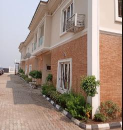 4 bedroom Terraced Duplex House for rent - Ajah Lagos