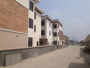 4 bedroom Terraced Duplex House for rent Ikate Elegushi Ikate Lekki Lagos