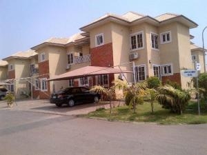 4 bedroom House for sale Lake View Homes Phase 2 Kado Abuja