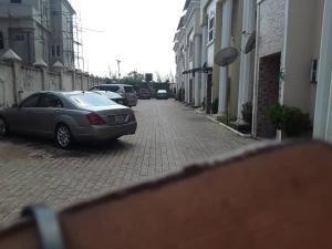 4 bedroom Terraced Duplex House for sale AL Gamje  Wuye Abuja